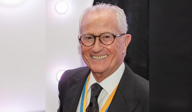 Alan d founder Edward Hemmings.